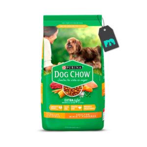 Dog Chow Raza pequeña