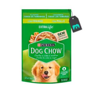 Dog Chow Pouch cachorro