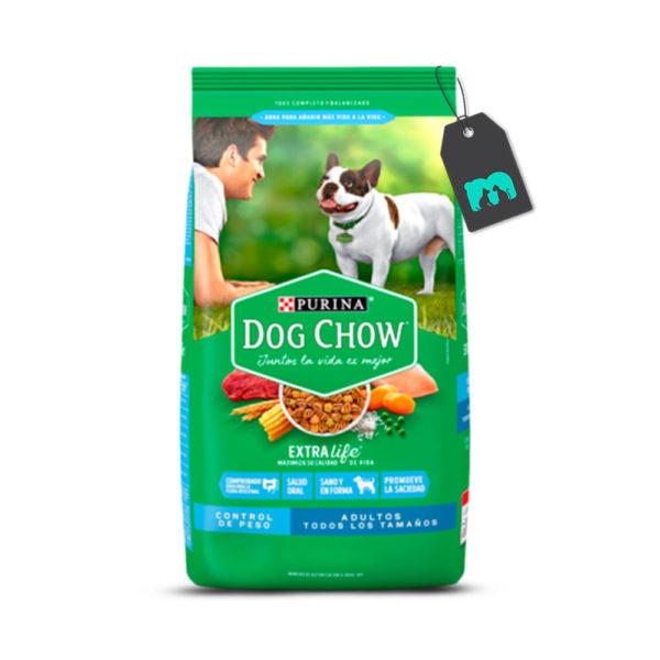 Dog Chow Adulto Sano y En Forma