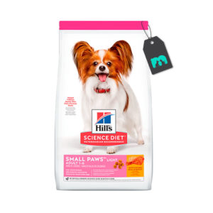 Hill's Adulto Small & Toy Breed Light