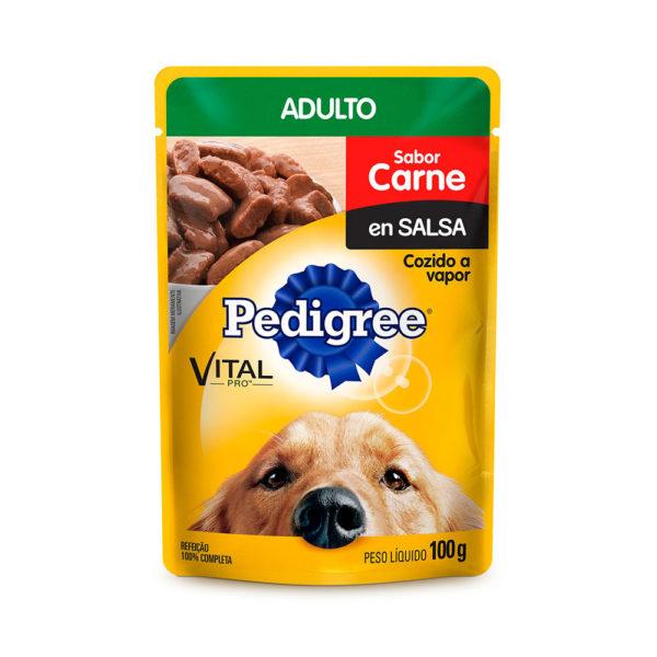 Pedigree Pouch Puppy Pollo