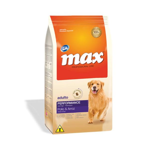 Total Max Performance Adulto