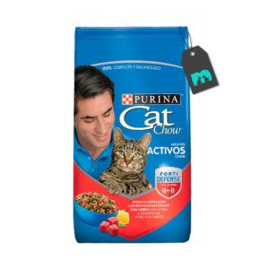 Cat Chow Adultos Activos