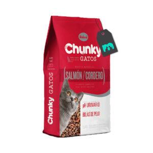 chunky salmon cordero