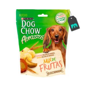 Dog Chow Abrazzos Mix de Frutas 75 gr.