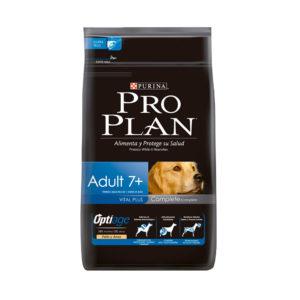 Pro Plan Perro 7+ Active Mind Razas Medianas Grandes