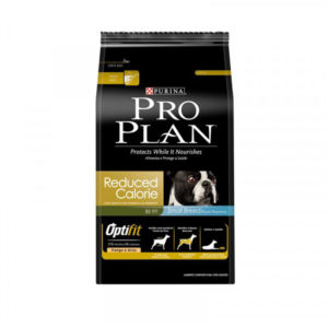 Pro Plan Reduced Calorie Small