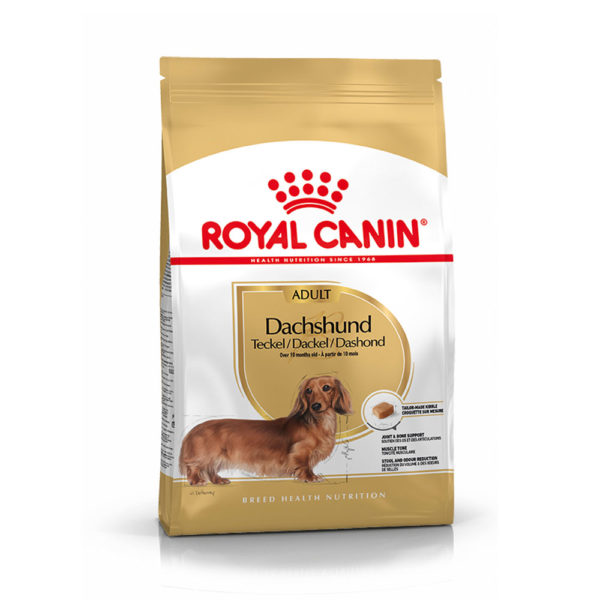 Royal Canin Breed Health Nutrition Dachshund Adulto