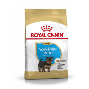 Royal Canin Breed Health Nutrition Yorkshire Puppy