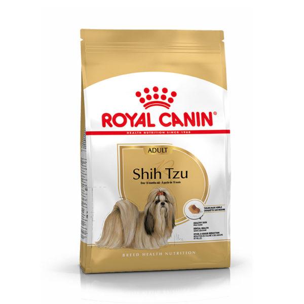 Royal Canin Breed Health Shih-tzu Adulto