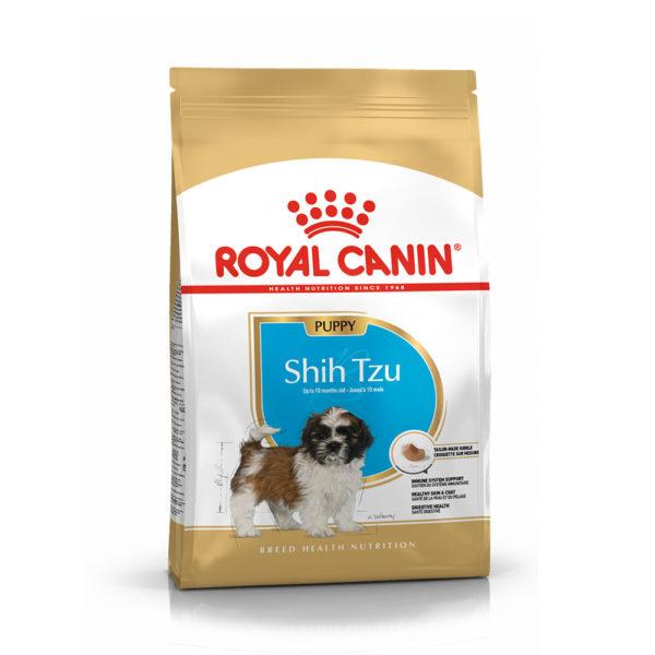 Royal Canin Breed Health Shih-tzu Puppy