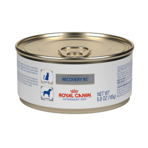 Royal Canin Dog Lata Recovery Wet 165g