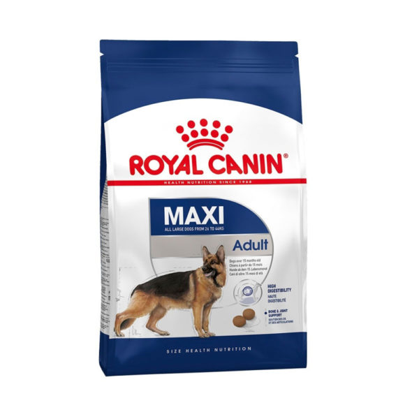 Royal Canin Size Health Nutrition Maxi Adult