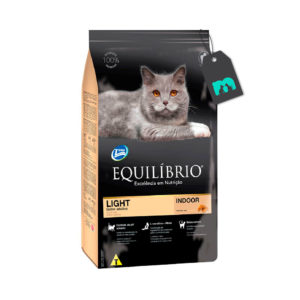 Equilibrio Gatos Light