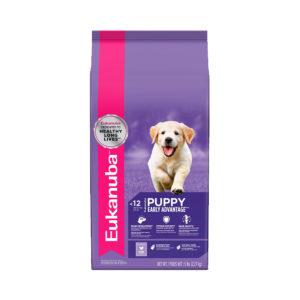 Eukanuba Cachorro Raza Mediana