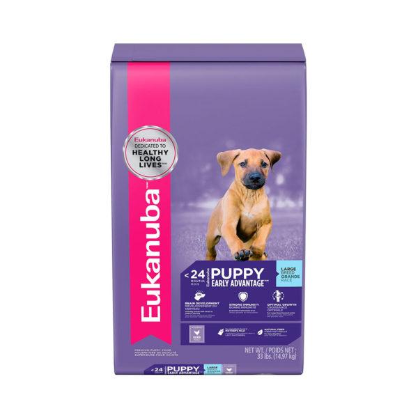 Eukanuba Puppy Raza Grande