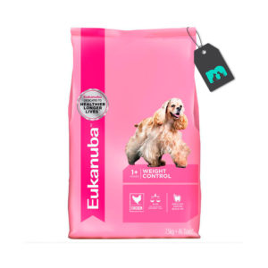 Eukanuba Weight Control