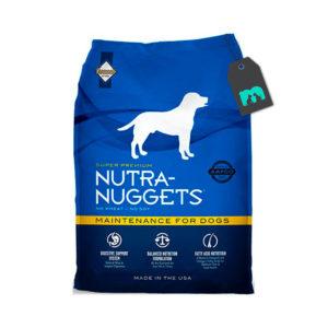Nutra Nuggets Mantenimiento Perro