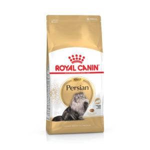 Royal Canin Feline Nutrition Persian