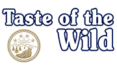 Logo Taste Of the Wild
