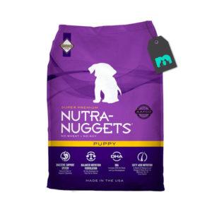 Nutra Nuggets Cachorro