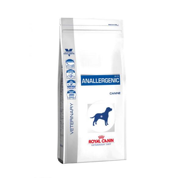 Royal Canin Anallergenic Dog