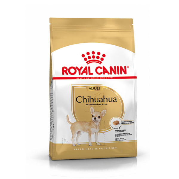Royal Vanin Breed Health Nutrition Chihuahua