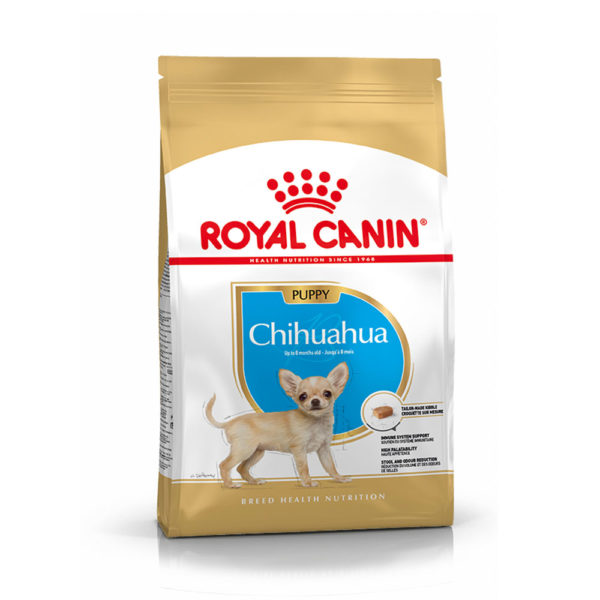 Royal Canin Breed Health Nutrition Chihuahua Puppy