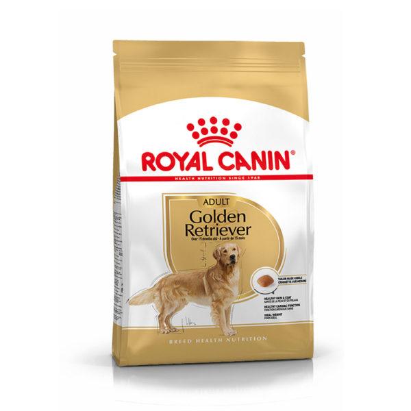Royal Canin Breed Health Nutrition Golden-retriever