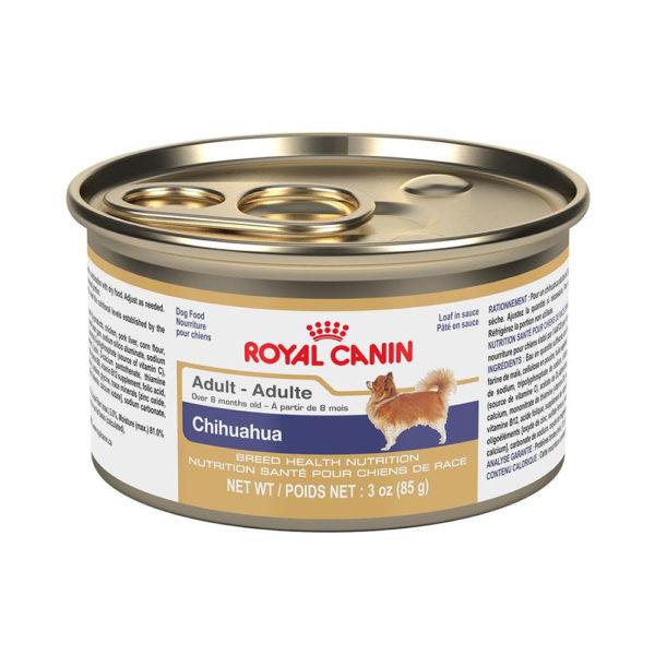 Royal Canin Dog Lata Chihuahua x 85g
