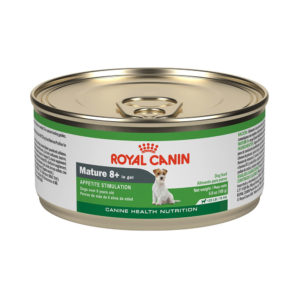 Royal Canin Dog Lata Mature 8+ Wet x 165g