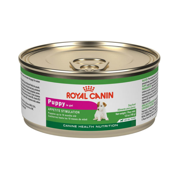 Royal Canin Dog Lata Puppy Wet x 165g