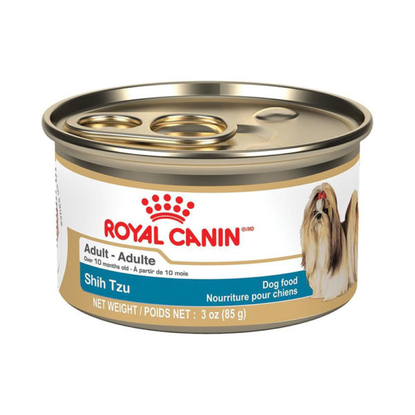 Royal Canin Shih Tzu Wet 85 gr