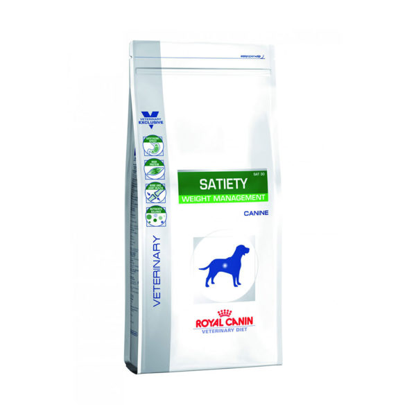 Royal Canin Veterinary Diet Dog Satiety Support