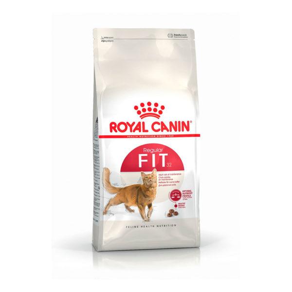 Royal Canin Feline Nutrition Fit 32