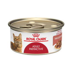 Royal Canin Cat Adult Lata Instinctive Wet 85 gr