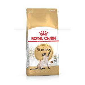 Royal Canin Feline Nutrition Siamese Adulto