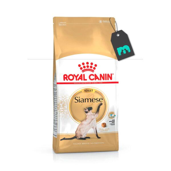 royal canin feline nutrition siamese