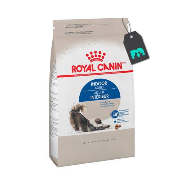 Royal Canin feline Indoor