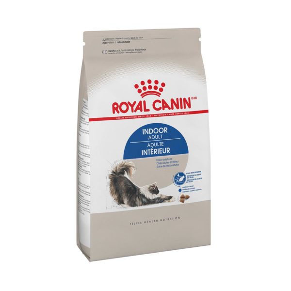 Royal Canin Feline Indoor Adulto