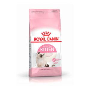 Royal Canin Feline Nutrition Kitten