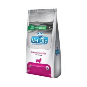 Vet Life Urinary Struvite Perro