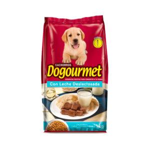 Dogourmet Cachorros Leche Deslactosada