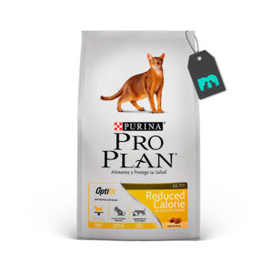 Pro Plan Cat Reduced Calorie con Optifit