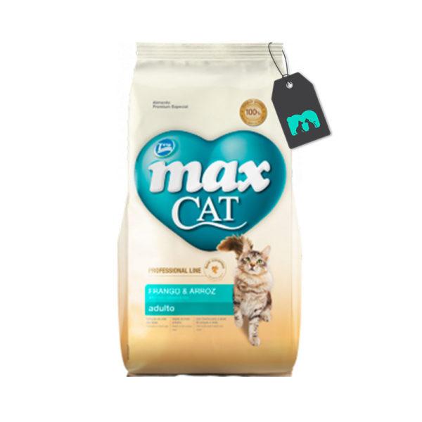 Total Max Cat Buffet Frango