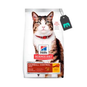 Hill's Science Plan Feline Adult Cat Indoor