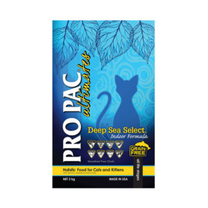 Pro Pac Ultimates Gato Deep Sea Select