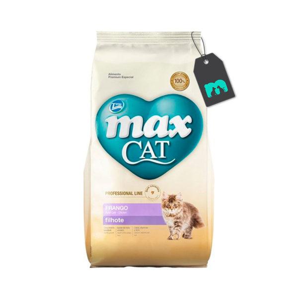 total max cat gatitos filhotes para gatitos