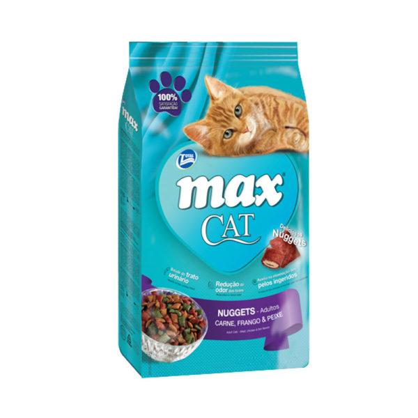 Total Max Cat Nuggets