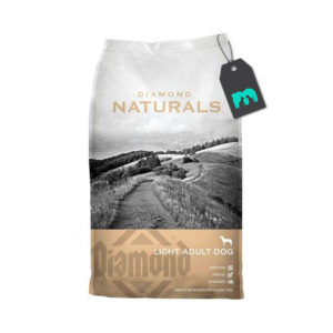 Diamond Naturals Light Cordero Y Arroz Adulto